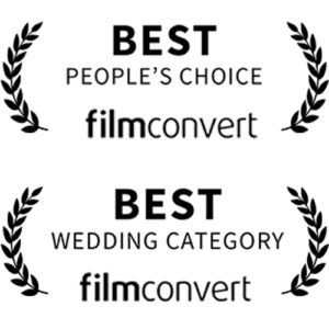 With Heart Films is an award winning studio, filming destination weddings all over the globe.